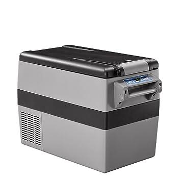 MRSLIU Congelador Portátil Del Refrigerador Del Compresor Del ...