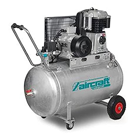 La Segunda Guerra Mundial - 853/200 - portátil AIRPROFI compresor de pistón para artesanos con correa: Amazon.es: Bricolaje y herramientas
