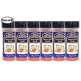 Spice Supreme- Seasoned Salt (149g) (Pack of 6)