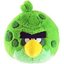 Angry Birds Space 5-Inch Green Bird with Sound