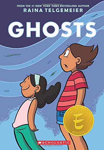 Ghosts for $<!--$4.43-->