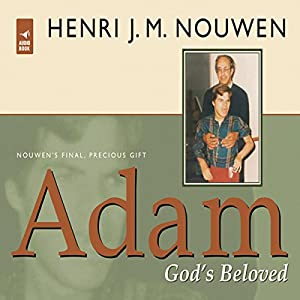 Adam: God's Beloved Audiobook