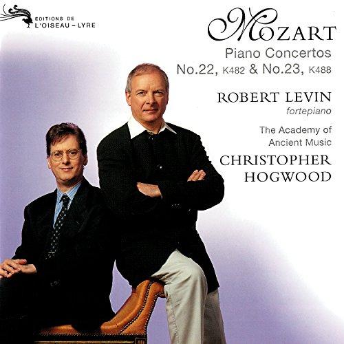(Mozart: Piano Concertos Nos. 22 & 23)