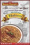 Ustad Banne Nawab's Ethinic Hyderabadi Haleem Masala - FREE Delivery
