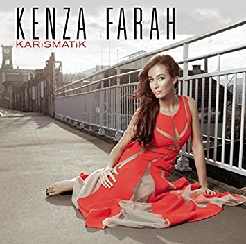 album kenza farah authentik gratuit