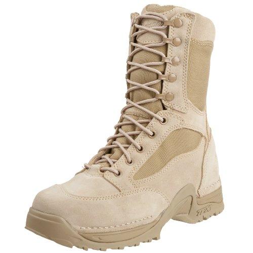 Danner Women's Desert TFX Rough-Out GTX Military Boot - stylishcombatboots.com