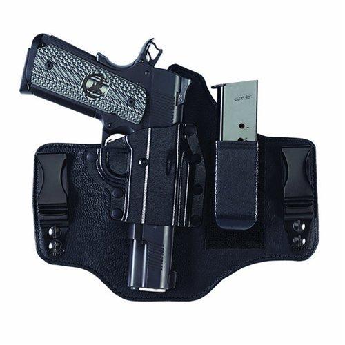 Galco KT2-224B Kingtuk 2 IWB Holster for Glock - Galco Hybrid