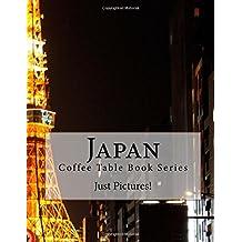 Japan: Coffee Table Book Series