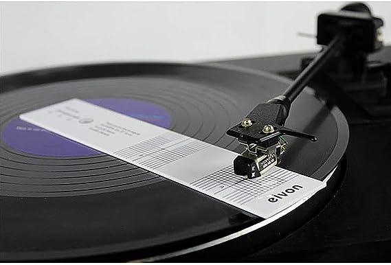 Herramienta transportadora de alineación de cartuchos, fonógrafo ...