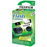 : Fujifilm QuickSnap 400 Speed Single Use Camera with Flash (5-Pack)