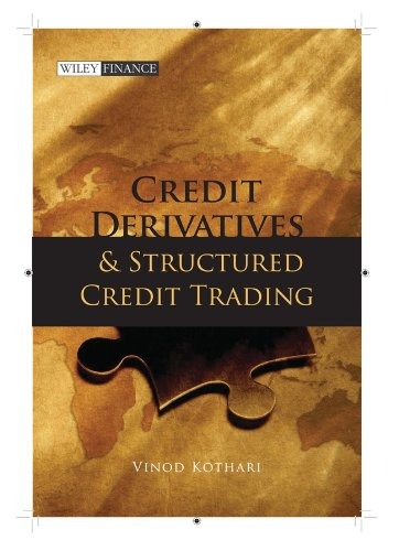 Design, price, and analyze credit derivative instruments
