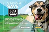 K9 Connoisseur Single Ingredient Dog Bones Made