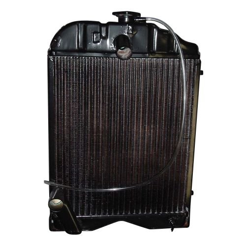DB Electrical 1206-0007 Massey Ferguson Radiator for 181623M1, 181623M91, 186732M91, 186830M91, 1868330M91 by DB Electrical
