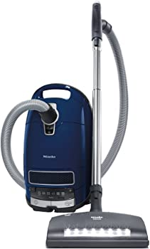 Miele Complete C3 Vacuum For Tile Floors