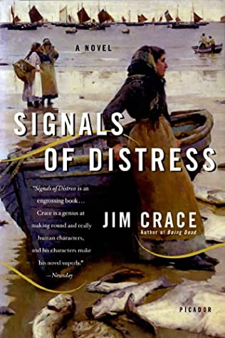 book cover of Signals of Distress