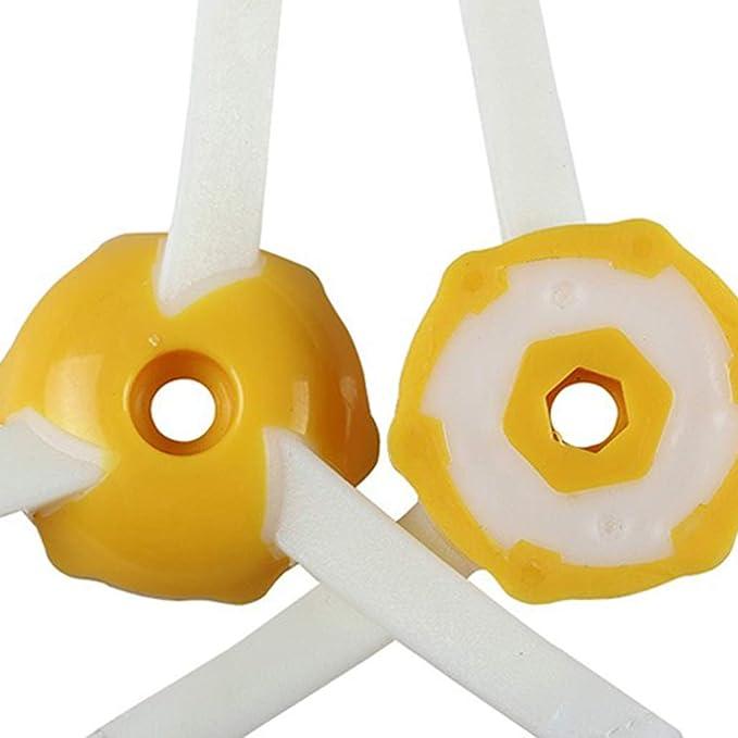 B Baosity Accesorios para Robot Limpiador Smart Robot 600 610 620 Serie 650 Juego De Piezas De Repuesto para Aspiradoras: Amazon.es: Hogar