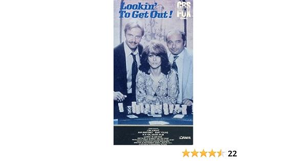 Lookin to Get Out [VHS]: Amazon.es: Jon Voight, Ann-Margret ...
