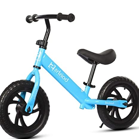 MODELSS Scooter de Rueda de Espuma for niños Balance Car sin ...