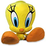 Looney Tunes Jumbo Plush - Tweety by The Bridge Direct