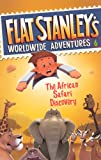 The African Safari Discovery (Turtleback School & Library Binding Edition) (Flat Stanley's Worldwide Adventures)