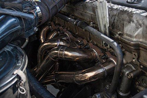 CXRacing Performance Header for Toyota Land Cruiser J80