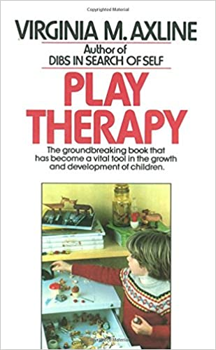 Play therapy the groundbreaking book that has become a vital tool play therapy the groundbreaking book that has become a vital tool in the growth and development of children virginia m axline 9780345303356 amazon fandeluxe Choice Image