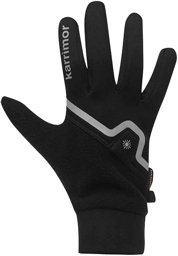 Karrimor Womens Warm X Lite Thermal Running Gloves