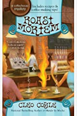 Roast Mortem (A Coffeehouse Mystery Book 9) Kindle Edition