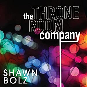 The Throne Room Company Audiobook