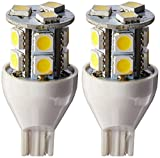 Gold Stars 92111802 LED Replacement Light Bulb
