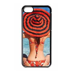 Winfors Bikini sexy girls Phone Case For Iphone 5C [Pattern-2]