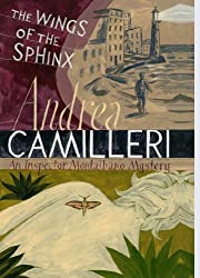 The Wings of the Sphinx: The Inspector Montalbano Mysteries - Book 11