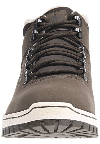 H1ke Authority by Park tarmac Blackout K1X Territory Boot wxZBSq