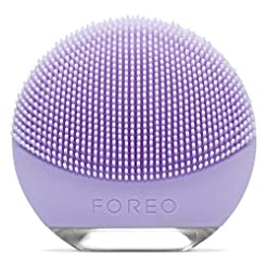 FOREO LUNA go Portable and Personalized ...