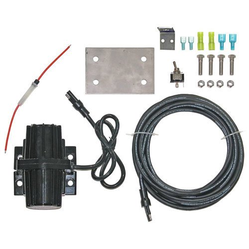 Buyers Products 3008046 VibrATOr Kit, V-Box Spreader 200 Lbs by Buyers Products