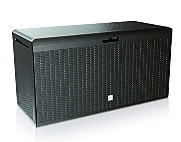 Prosper Plast Mbr 119 X 48 X 60 Cm Boxe Rato Garten Container