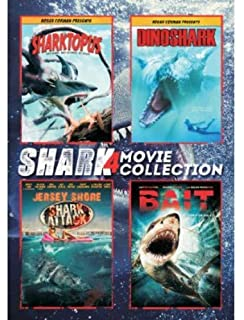 Amazon com: Swamp Shark: Kristy Swanson, D B  Sweeney