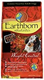 Earthborn Holistic Weight Control Grain Free Dry Dog Food, 28 lb. Review