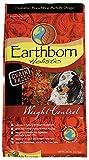 Cheap Earthborn Holistic Weight Control Grain Free Dry Dog Food, 28 Lb.