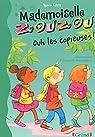 Mlle Zouzou - Tome 15 : Ouh les copieuses ! par Aziza