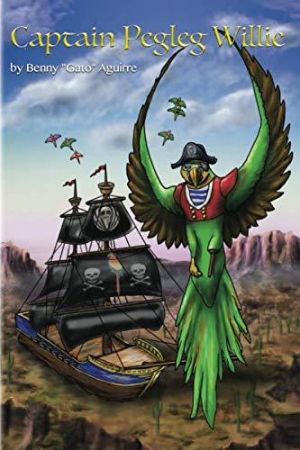 Captain Peg Leg - Captain Pegleg Willie
