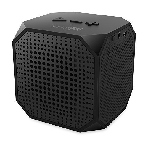 Review SoundPal CubeF1 Wireless Speakers