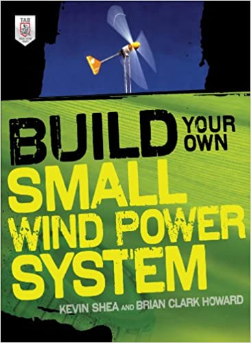 ''VERIFIED'' Build Your Own Small Wind Power System (Electronics). Northern External October Cooper Yellow Estilo article fields