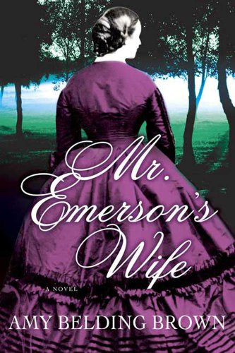 Mr. Emerson's Wife: A Novel