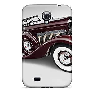 Slim New Design Hard Case For Galaxy S4 Case Cover - KryQh15281ScDMD