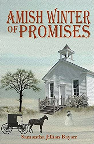 Amish Winter Of Promises Book Four Samantha Jillian Bayarr