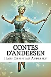 Contes d'Andersen (French Edition)