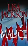 Malice (Center Point Platinum Romance (Large Print))