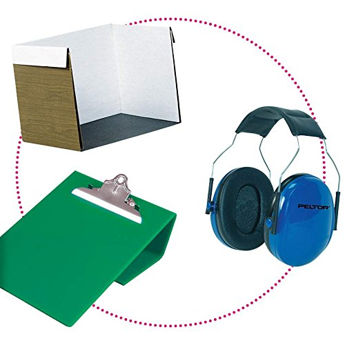 Visual Attention Teacher's Kit by Fun and Function