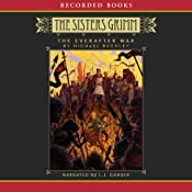 The Everafter War: The Sisters Grimm, Book 7 | Michael Buckley